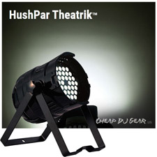 Blizzard Lighting HushPar Theatrik