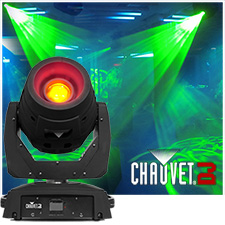 Chauvet DJ Intimidator Spot 355 IRC