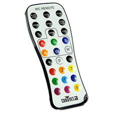 Chauvet IRC-6 - Infrared Remote Control