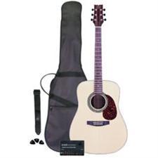 J.B. Player Acoustic Guitar Pack