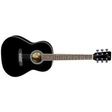 J. Reynolds 36 inch Student Guitar - Black