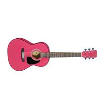 J. Reynolds 36 inch Student Guitar - Pink
