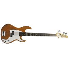 J. Reynolds JR7 Electric Bass Guitar - Natural Honey
