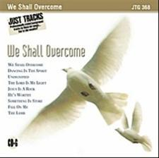 We Shall Overcome Karaoke Music