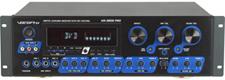 VocoPro KR-3808 Pro Karaoke Mixing Amplifier