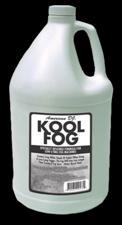American DJ Kool Fog - Low-lying Fog Juice - for Mister Kool