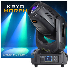 Blizzard Lighting Kryo Morph