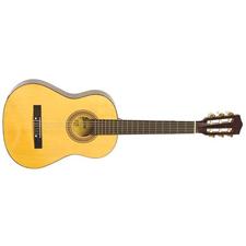 Lauren 34 inch Student Guitar w/ Nylon Strings