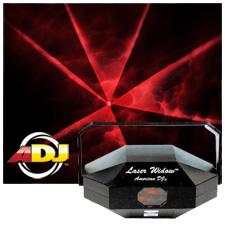 Laser Widow