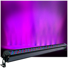 VEI DMX LED MULTI-COLORED LINEAR BAR