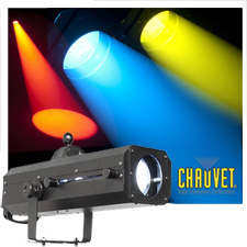 LED FOLLOWSPOT 75ST