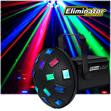 Eliminator Lighting LED Raider