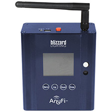 Blizzard Lighting LightCaster AnyFi