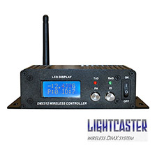 Blizzard Lighting Lightcaster