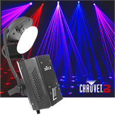 Chauvet LX-10X LED Moonflower Effect