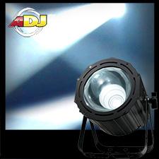 American DJ Lightning COB Cannon LED Strobe