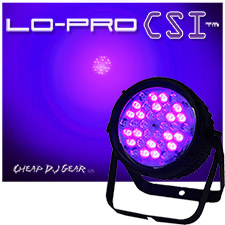 Blizzard Lighting LoPro CSI™