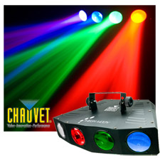 Chauvet Mega Moon LED Light Effect