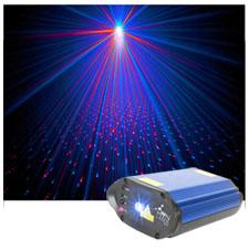 Chauvet MiN Laser RBX