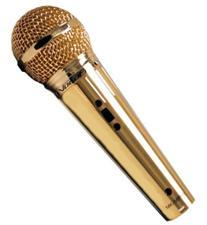 Vocopro Best Sounding Karaoke Vocal Mic