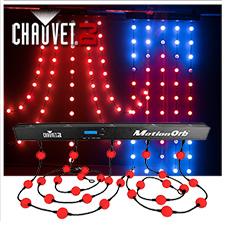 Chauvet DJ MotionOrb
