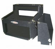 MRD-4 DJ Case - Gem Sound