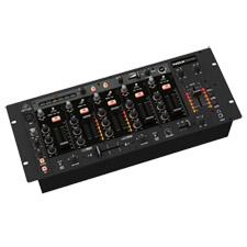 "Behringer 5-Channel DJ Mixer 19"""