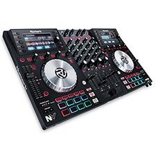 Numark NV DJ Serato Controller