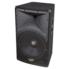 "Pyle Pro 600 Watt 12"" 2-Way PA Speaker"
