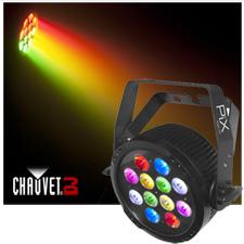 Chauvet DJ PiXPar 12 LED Par