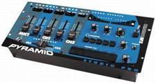PM4800SFX - Pyramid DJ Mixer