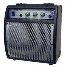 PPG260A - 80 Watts Portable Guitar Amplifier