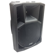 "Pyle Pro 1200 Watt 15"" Powered PA Speaker"