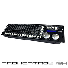 Blizzard Lighting ProKontrol MH