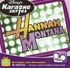 Hannah Montana Karaoke Music