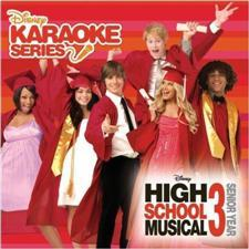 Disney's High School Musical Karaoke Music