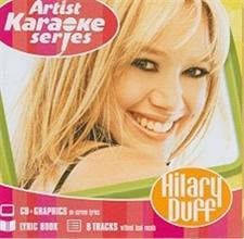 Hilary Duff Karaoke Music