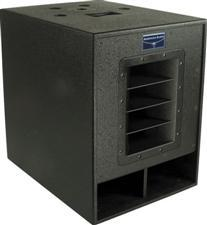 PXW 15P 15 inch Powered Subwoofer