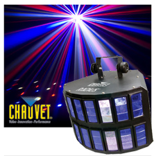 Chauvet Radius LED Light Effect