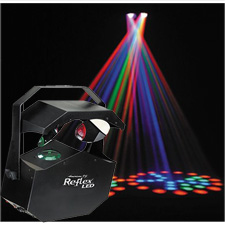 Reflex LED Moonflower - DJ Lights