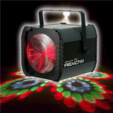 American DJ REVO III LED Moonflower - LED DJ Light