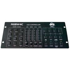 American DJ RGBW4C 4 Channel RGBW Controller