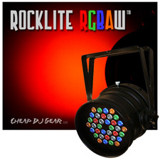 Blizzard Lighting RockLite RGBAW