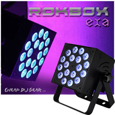 Blizzard Lighting RokBox™ EXA