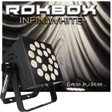 Blizzard Lighting RokBox Infiniwhite
