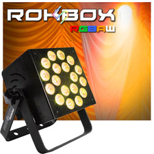 Blizzard Lighting RokBox 5 RGBAW