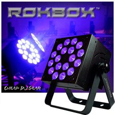 Blizzard Lighting RokBox