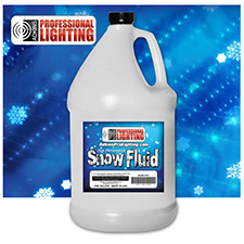 Adkins Pro Lighting Snow Fluid