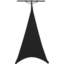 Skrim Werks Triangular Tripod Scrim Black