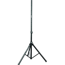 On-Stage Stands SS7761B All-Aluminum Speaker Stand